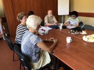 """Asos 2018 """"Seniorzy Wiedza i Doświadczenie"""""""